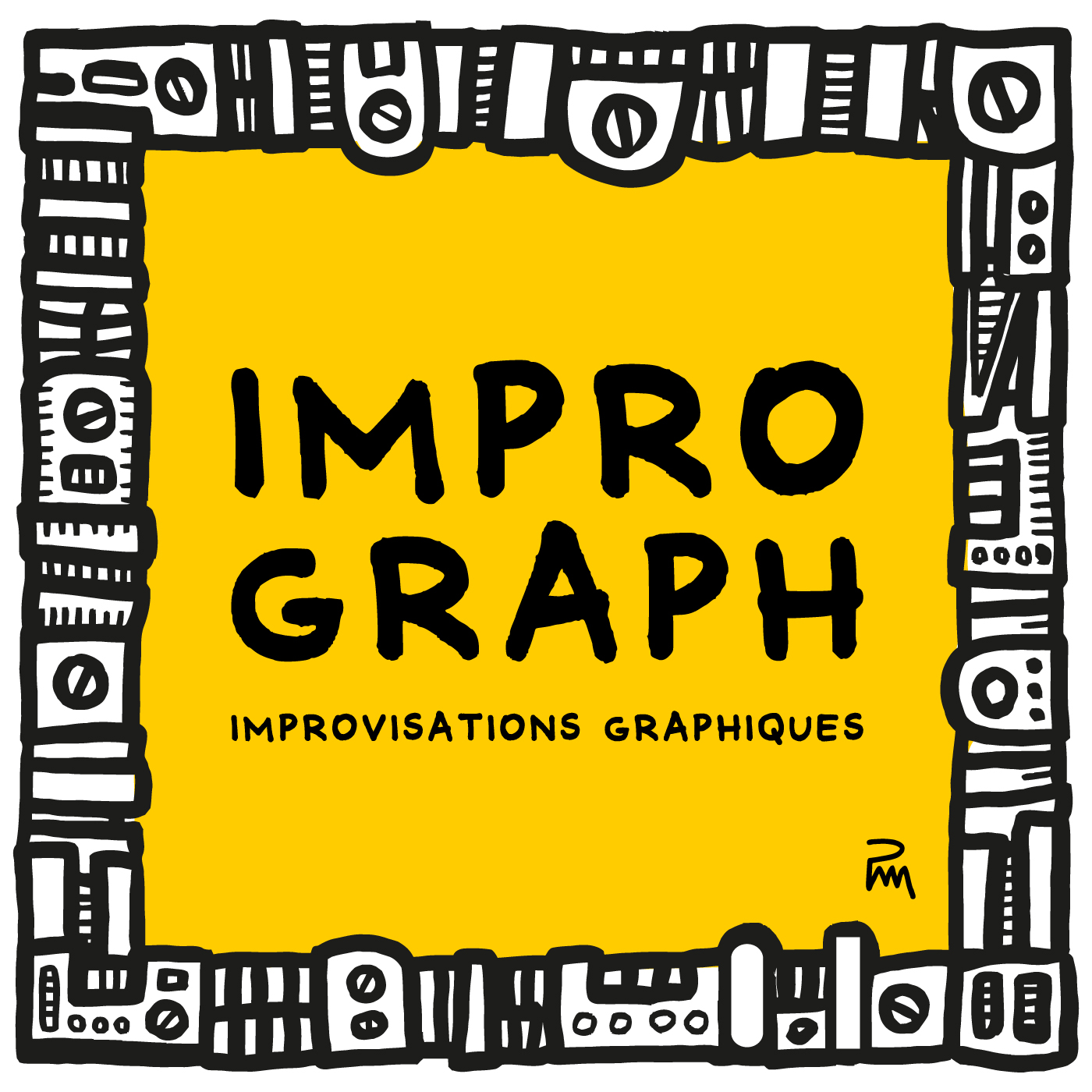 Imprograph